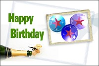 Happy Birthday card 001