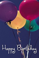 Happy Birthday card 002