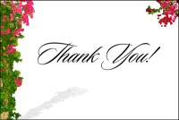 Thank you card 002