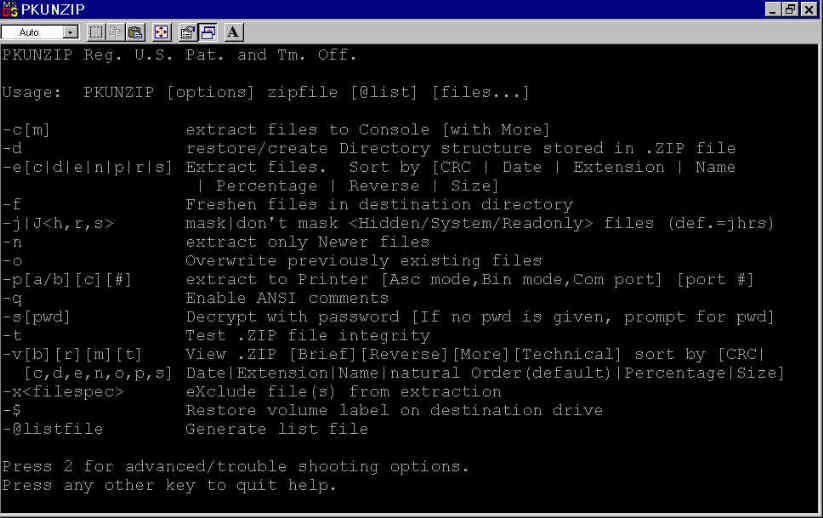 Instructions for downloading and installing edgar.
