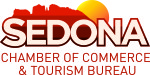Sedona Chamber of Commerce and Toursim Bureau Logo